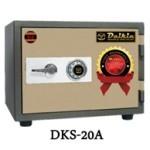 Brankas Daikin DKS-20A Alarm
