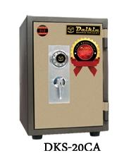 Brankas Daikin DKS-20CA Alarm