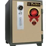 Brankas Daikin DKS-60A Alarm