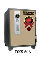 Brankas Daikin Daikin DKS-60A Tanpa Alarm