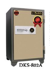 Brankas Daikin DKS-802A Alarm