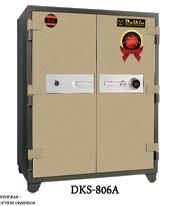 Brankas Daikin DKS-806A Alarm
