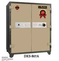 Brankas Daikin DKS-807A Alarm