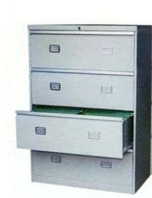 Filling Cabinet Alba FC 104-2