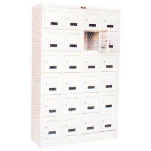 Mail box mb-24
