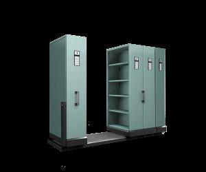 Mobile File System Manual Alba MF-4-22