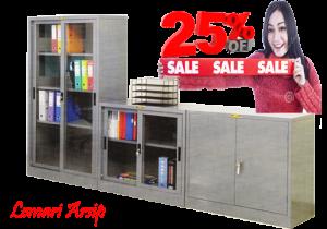 Promo lemari arsip copy