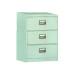 Card Cabinet Alba CC–3