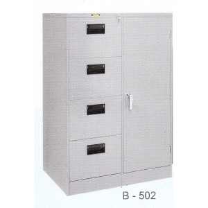 Direction Cabinet Brother B-502