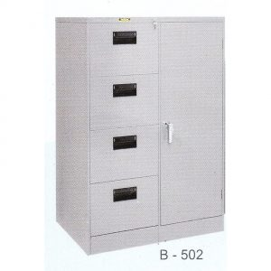 direction cabinet brother b502
