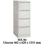Filling Cabinet Modera MX 84