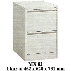 filling cabinet modera mx-82