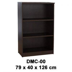 lemari arsip sedang tanpa pintu expo dmc-00