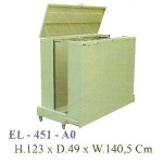 Lemari Gambar A0 Elite EL-451