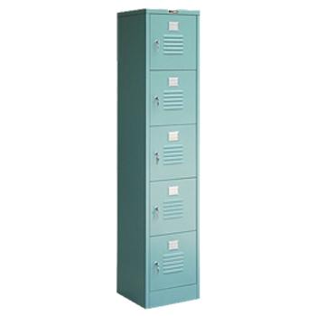 locker 5 pintu alba type lc-505