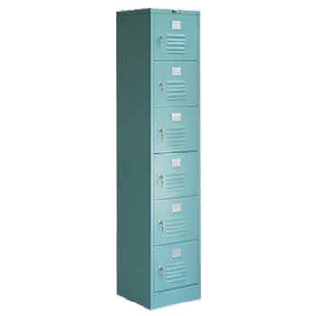 locker 6 pintu alba type lc-506