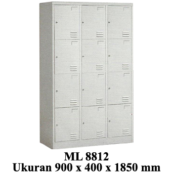 locker-modera-mx-8812