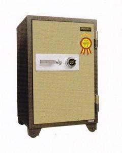 Brankas Daichiban DS-802A Tanpa Alarm
