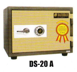 Brankas-daichiban-ds-20a