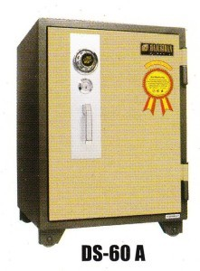 Brankas Daichiban DS-60A Tanpa Alarm