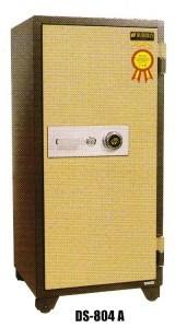 Brankas Daichiban DS-804A Tanpa Alarm