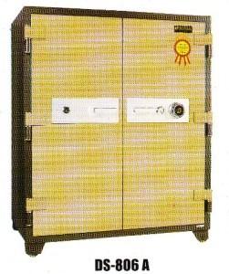 Brankas Daichiban DS-806A