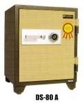 Brankas Daichiban DS-80A Tanpa Alarm