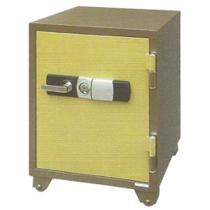 brankas daichiban fire resistant digital safe ds-80 d