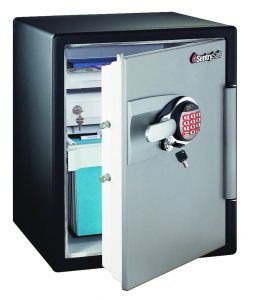 Brankas Sentry Safe OA5835