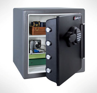 Brankas Sentry Safe SF123ES