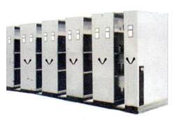 Mobile File MFB-10 BS18 (