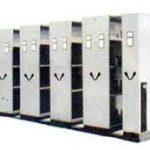 Mobile File MFB-12 BS22 (60 Comp)