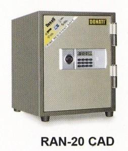 Bankas Donati RAN 20 CAD
