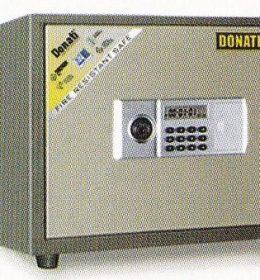 Brankas Donati RAN -2 AD