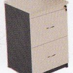 Filling Cabinet Kayu Donati DOF 32 Z