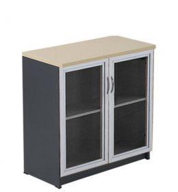 lemari arsip kayu donati doc 42 fz