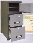 Filling Cabinet Tahan Api Daichiban TB4-S2D