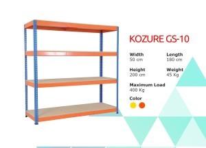 Rak Arsip Kozure GS-10