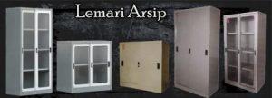 Lemari-Arsip