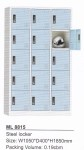 Locker 15 Pintu Modera ML 8815-B