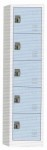 Locker 5 Pintu Modera ML885-B