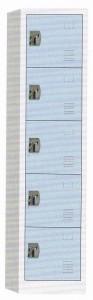 Locker 5 Pintu Modera ML885-B