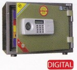 Brankas Hanmi Safe HS-37 Digital