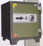 Brankas Hanmi Safe HS-63 C-Dial