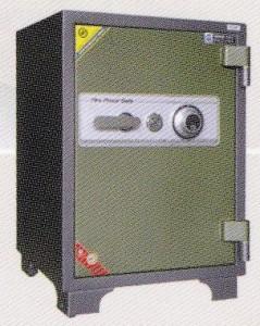 Brankas Hanmi Safe HS-75 C-Dial