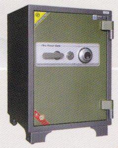 HS-75 Manual